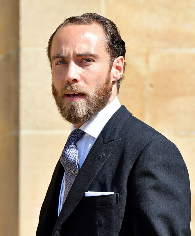 James Middleton/Getty
