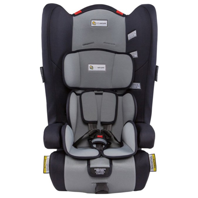 749a3ee12b68 InfaSecure Ranger 0-4 Convertible Car Seat Review