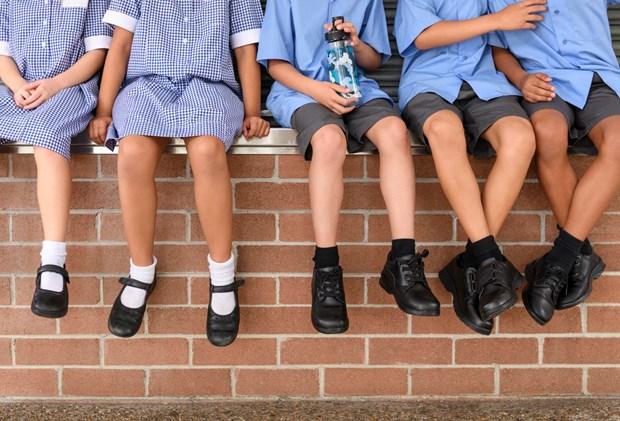 Australian Kids Shoe Size Conversion Practical Parenting Australia