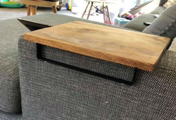 Brilliant Genius 10 Kmart Hack To Help Balance Your Wine Chocolate Lamtechconsult Wood Chair Design Ideas Lamtechconsultcom