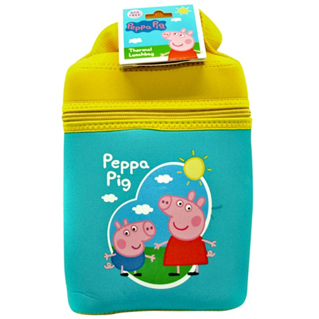 Peppa Pig Neoprene Bag
