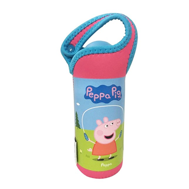 Peppa Pig Single Bottle sleeve