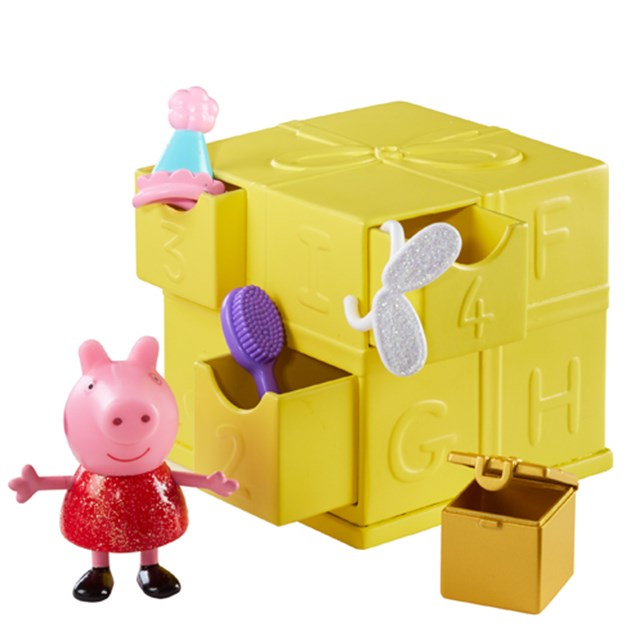 Peppa's Secret Surprise