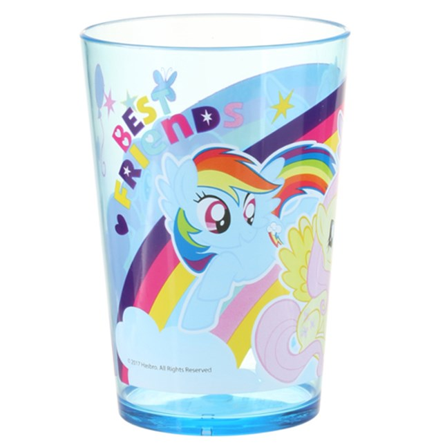 My Little Pony toys - Tumbler Cup in Blue from Big W