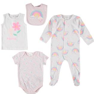 6d08e3772 Baby Baby - Baby Starter Pack Rainbow