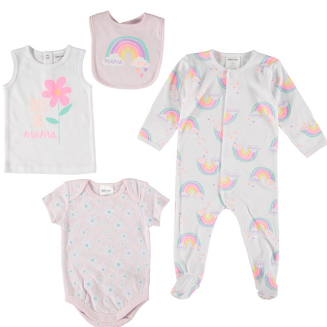 4618ed147 Baby Baby - Baby Premature Romper & Beanie Set Review | Practical ...