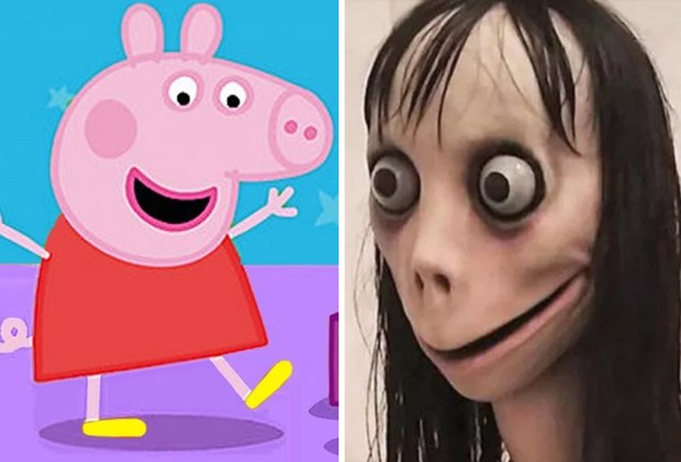 Warning Terrifying Videos Of Peppa Pig Being Tortured Appear On