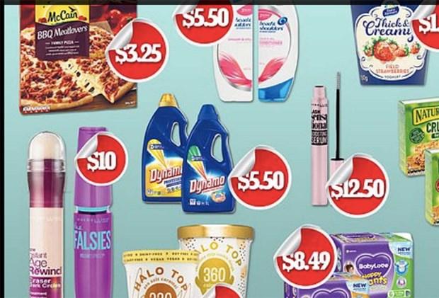 Wow Coles Launch Massive 50 Per Cent Sale Be Quick