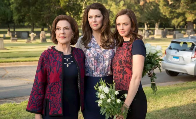 The Gilmore Girls proved that there was more to mother/daughter relationships than we ever thought!