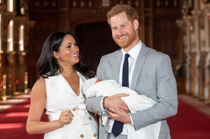 Archie is currently the 29th most popular boy's name, and after Meghan Markle and Prince Harry chose the name for their son, the name is likely to rank higher next year.