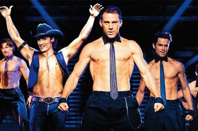 Magic Mike Live has already wowed crowds in London and Las Vegas, and in addition to Melbourne, the stripper spectacular will visit Sydney, Brisbane and Perth. Image: Getty