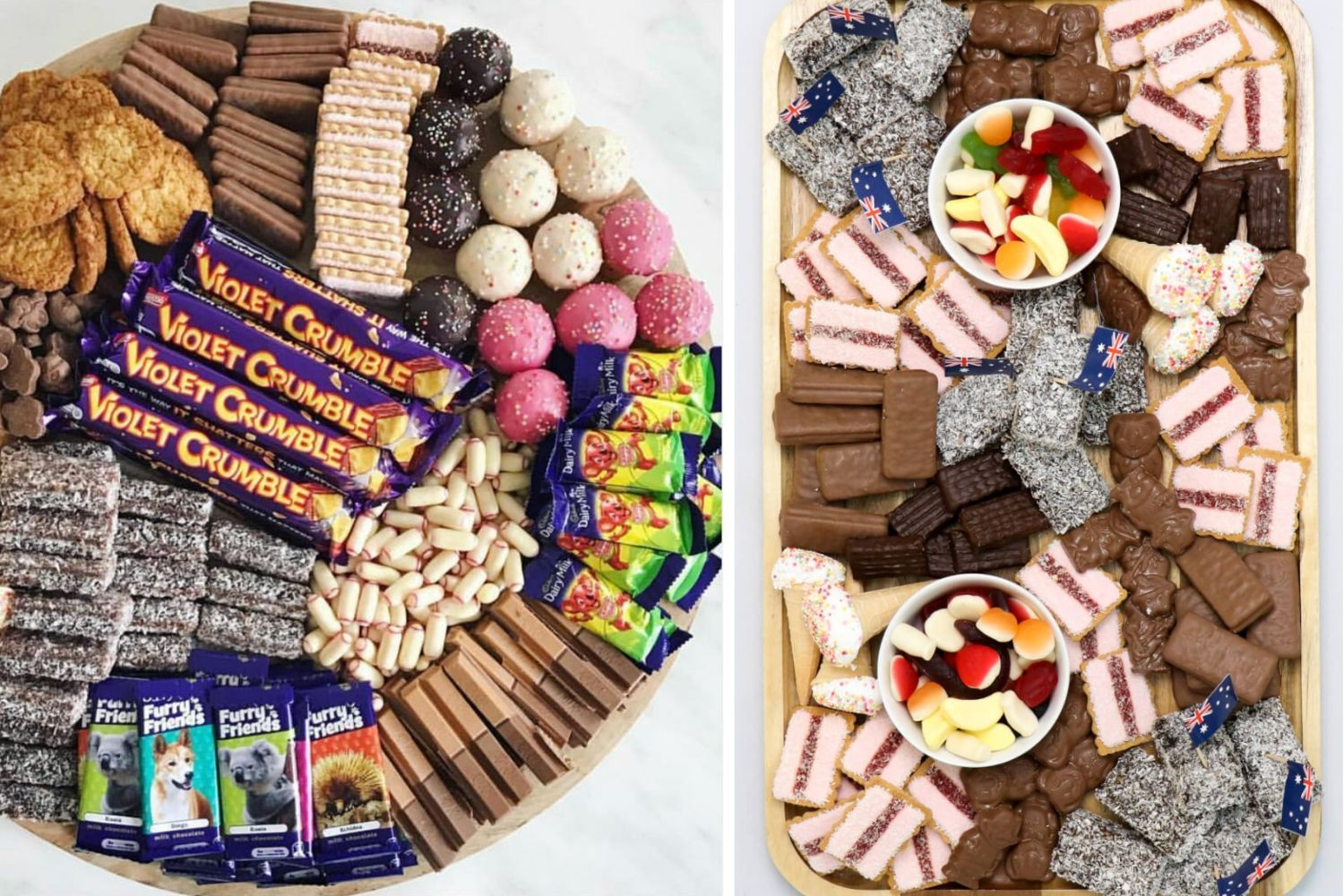 Australia Day Dessert Platters The Hot New Trend You Need To Know About Practical Parenting Australia