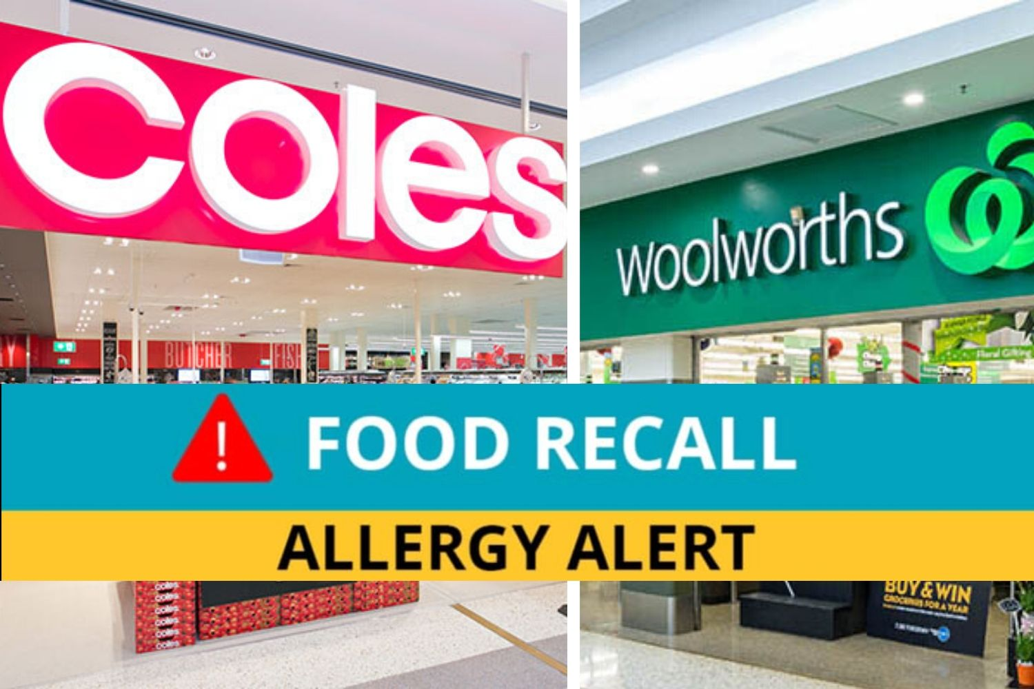 Urgent Woolworths And Coles Supermarket Food Recall Two Popular Sauces Practical Parenting Australia