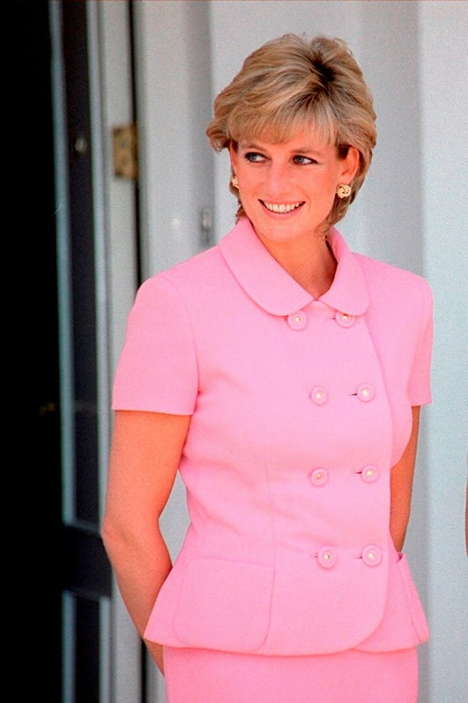 Princess Diana passed away on the 31st of August 1997, after a car crash in a road tunnel in Paris, France. Image: Getty