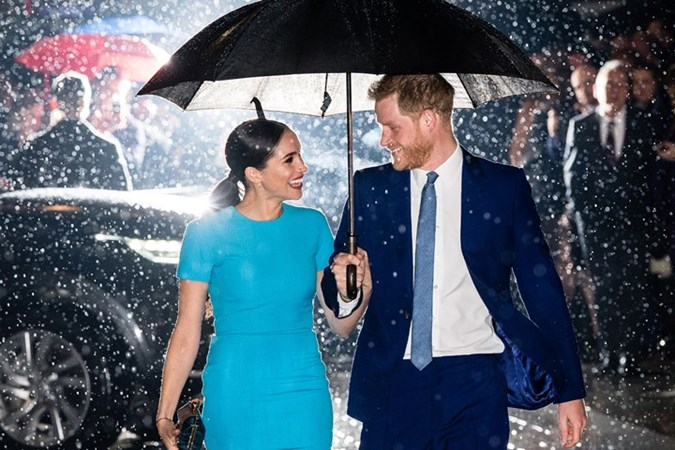 Harry and Meghan stated that while they won't be using the Sussex Royal handle any more fans can still expect to hear from them and learn of their important work elsewhere.