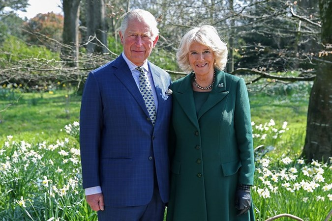 Charles expanded the focus of his public announcement to include Britain's ageing population, which he said are some of the nation's most vulnerable at this time.