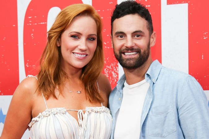 Jules and Cam met on Reality TV show Married At First Sight.