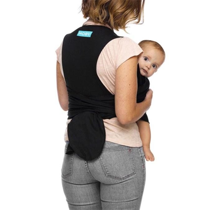 Moby Fit Wrap Review Practical Parenting Australia