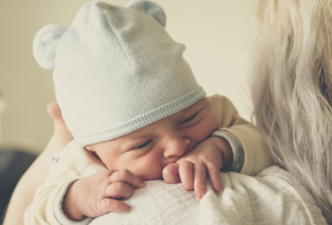 fc501b992b8 Reasons why your baby is unsettled while breastfeeding