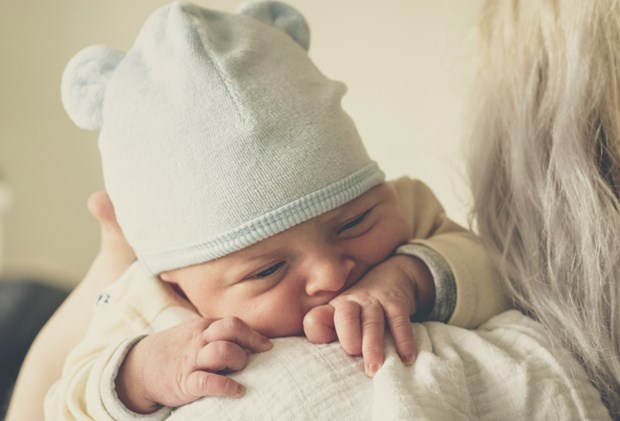 Reasons why your baby is unsettled while breastfeeding