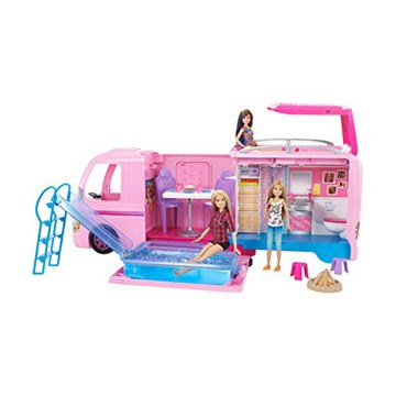 Barbie® Dream Camper™