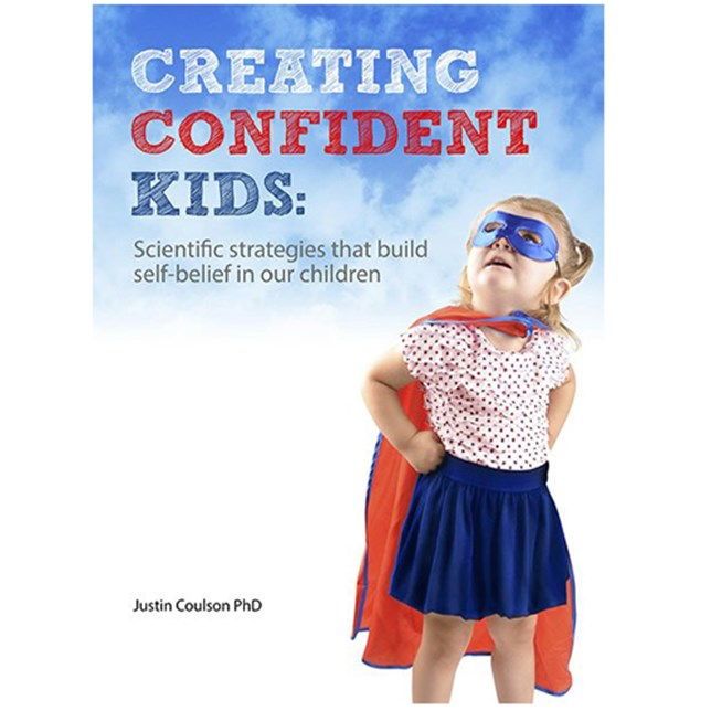 Creating Confident Kids