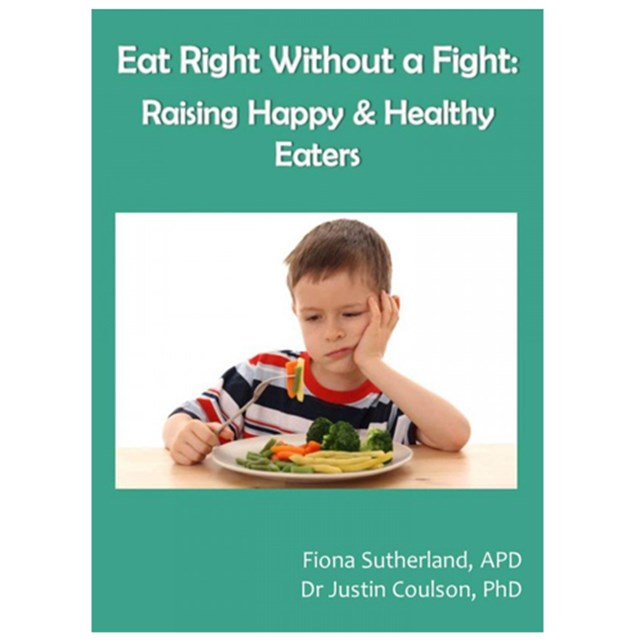 Eat Right Without a Fight