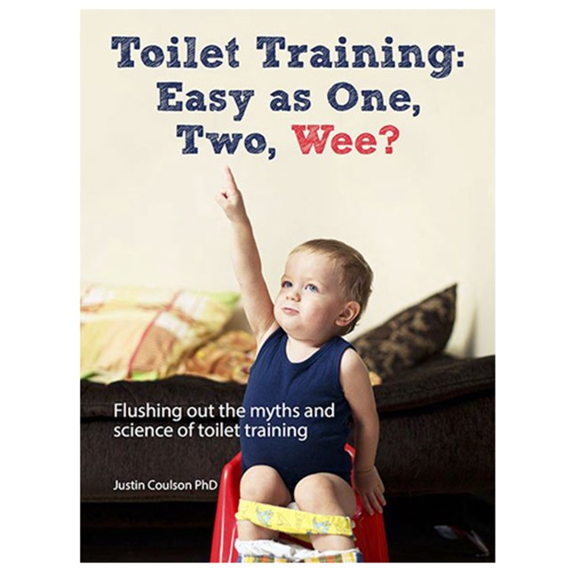 Toilet Training: Easy as One, Two, Wee?