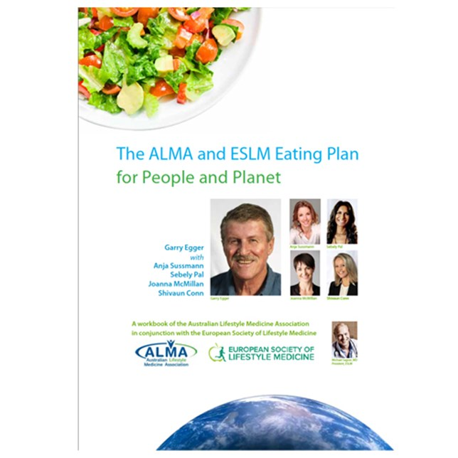 The ALMA and ESLM Eating Plan
