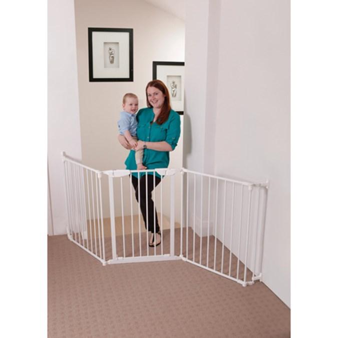Dreambaby Newport Adapta Gate Review Practical Parenting