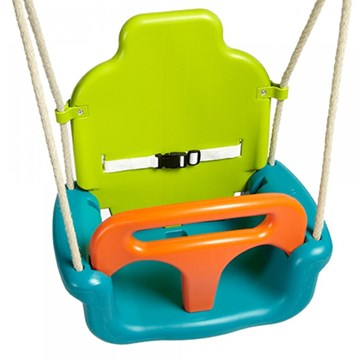Plum Growing baby Seat Swing Accessory - Lime Hangers