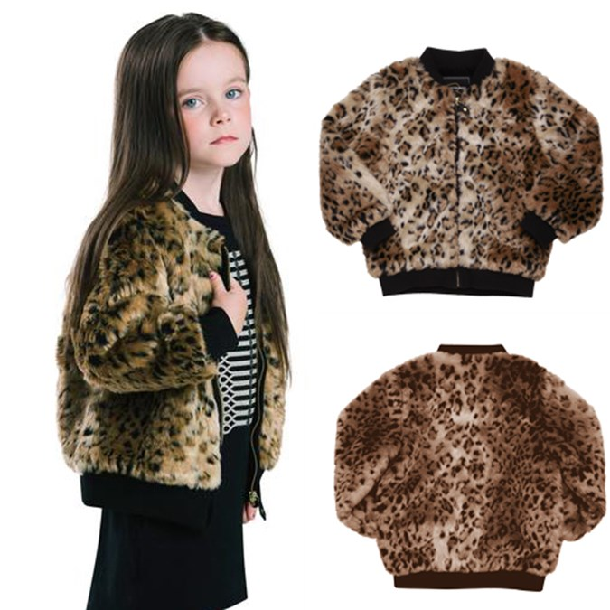 a5080c180 Rock Your Baby Stevie Bomber Jacket