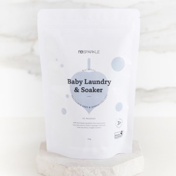 Natural Baby Laundry & Soaker 500g