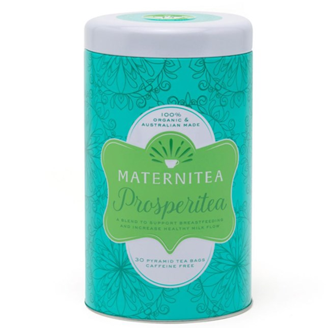 ProsperiTea – Breastfeeding Tea