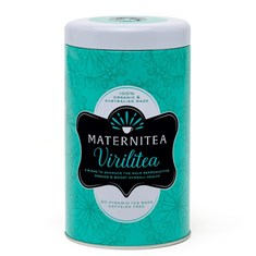 ViriliTea – male fertility blend