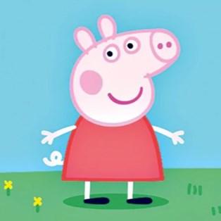 Warning: Terrifying videos of Peppa Pig being tortured