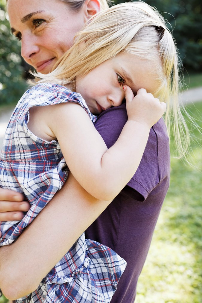Clingy toddler: Why is my toddler so clingy and whiny