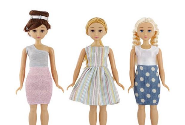 dfd8b6e82 Kmart  4 dolls flying off shelves for Christmas