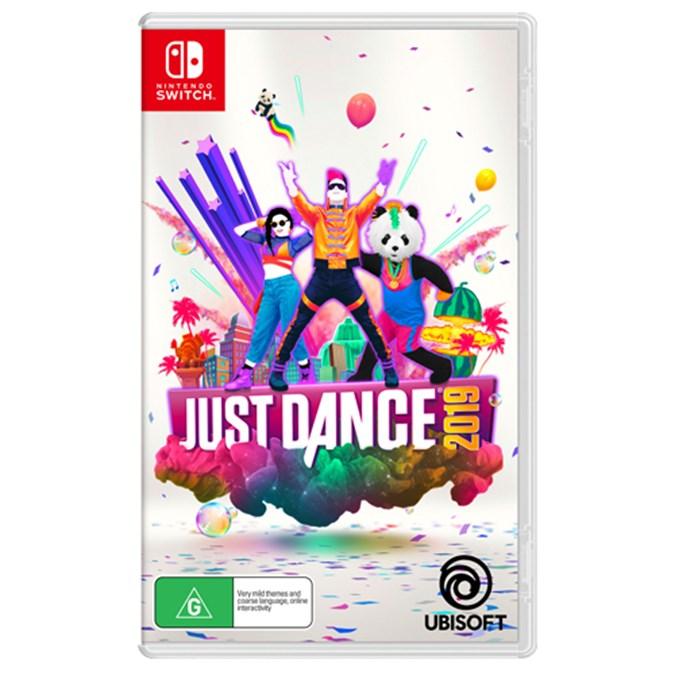 Just Dance 2019 Review Practical Parenting Australia