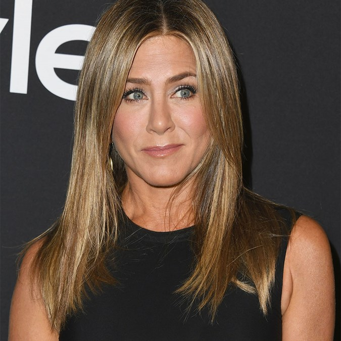 Jennifer Aniston/Getty