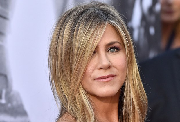 Jennifer Aniston Underwent Therapy To Recover From Her